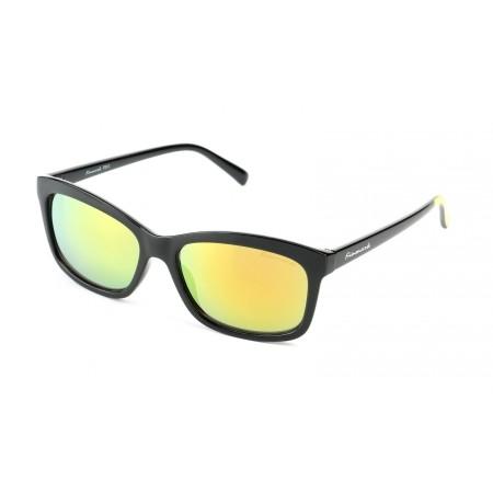 Fashion sluneční brýle - Finmark F814 SLUNEČNÍ BRÝLE