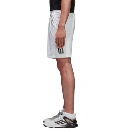 Pánské kraťasy - adidas CLUB 3 STRIPES SHORT - 3