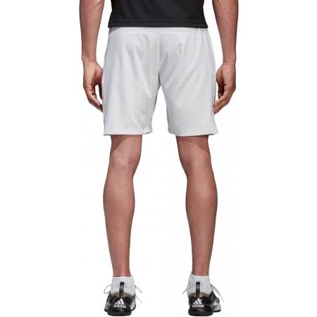 Pánské kraťasy - adidas CLUB 3 STRIPES SHORT - 4