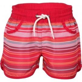 ALPINE PRO DOORO - Dětské šortky