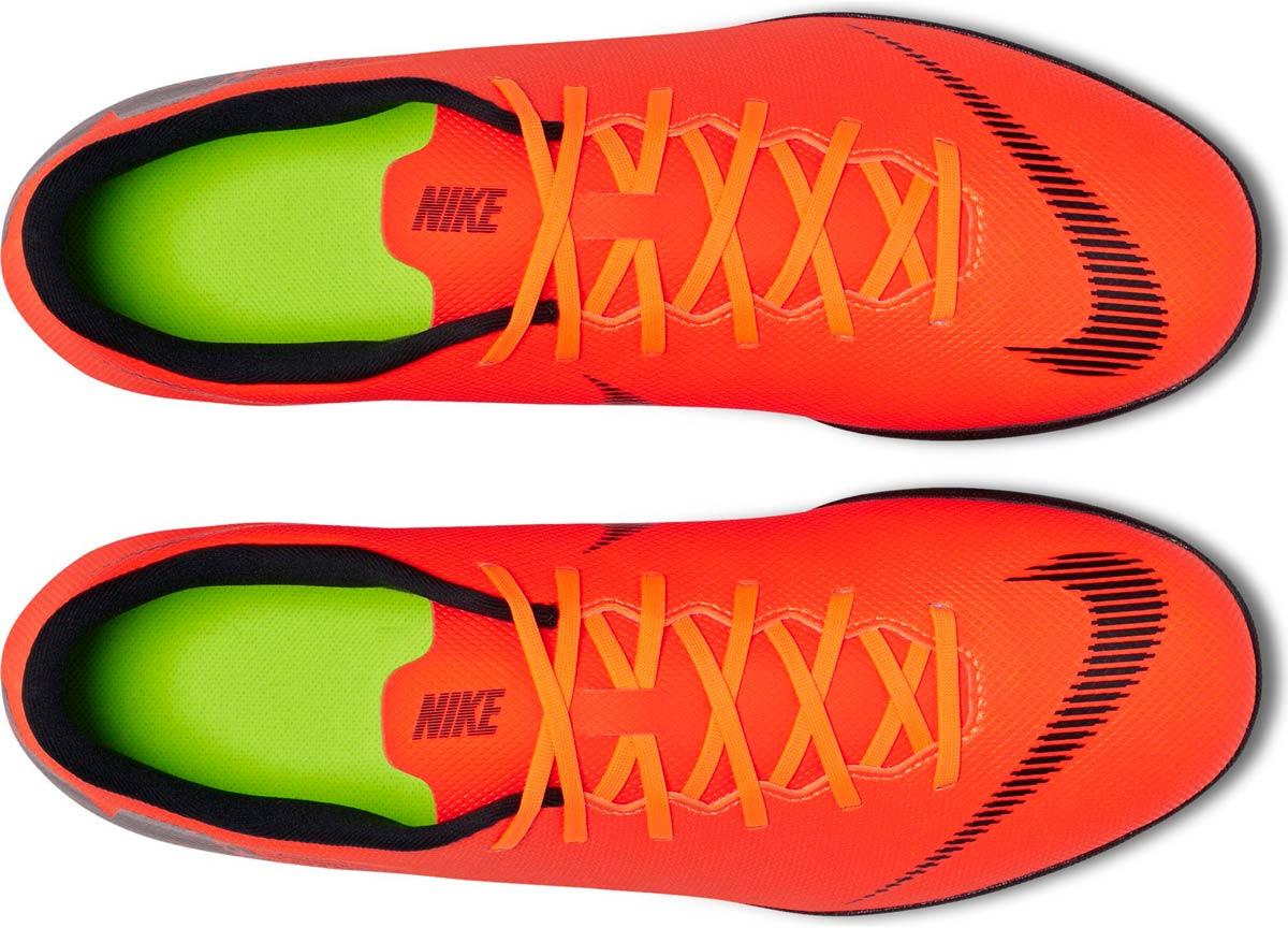 66a231adea2f Nike MERCURIALX VAPOR XII CLUB IC | sportisimopro.cz
