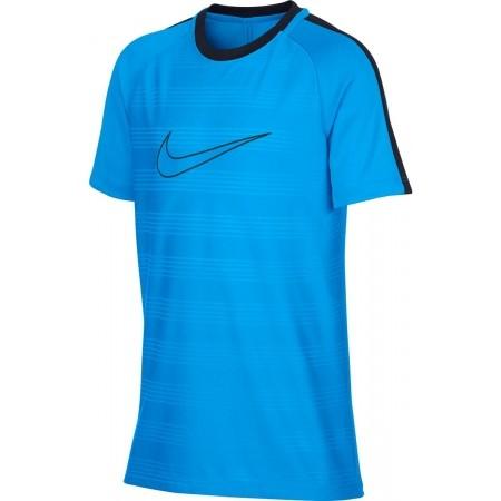 Chlapecké sportovní triko - Nike DRI-FIT ACADEMY TOP SS GX2 - 1