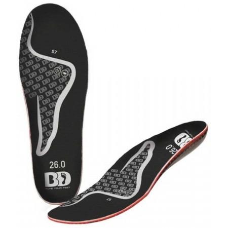 Boot Doc INSOLES BD S7 - Anatomické vložky