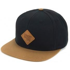 Horsefeathers CRATTER CAP - Snapback kšiltovka