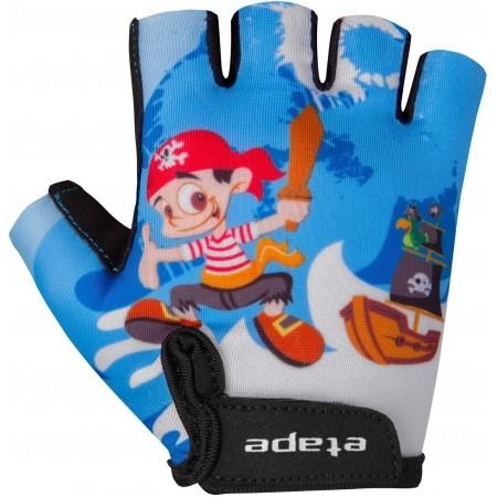 Etape REX - Dětské cyklistické rukavice