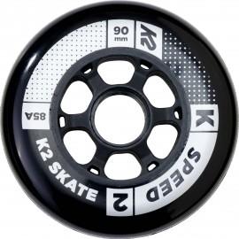 K2 90MM SPEED WHEEL 4-PACK