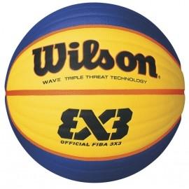 Wilson FIBA 3X3 GAME BSKT - Basketbalový míč