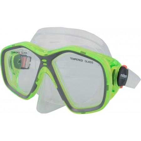 Potápěčská maska - Miton SULU