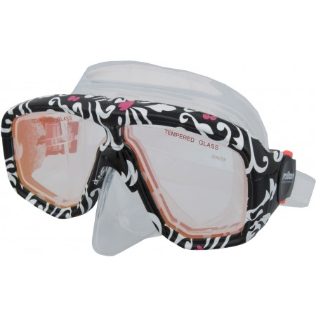 Potápěčská maska - Miton KORO