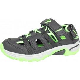 Umbro MIGEL - Dětské sportovní sandály