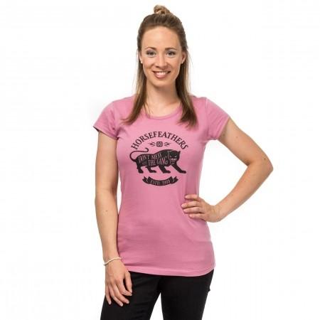 Horsefeathers ELMA TOP - Dámské tričko