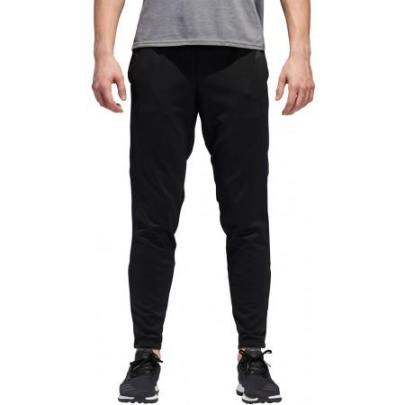 Pánské běžecké kalhoty - adidas RESPONSE ASTRO - 2