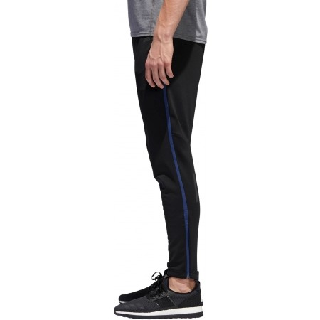 Pánské běžecké kalhoty - adidas RESPONSE ASTRO - 3