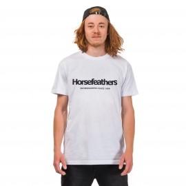 Horsefeathers QUARTER T-SHIRT - Pánské tričko