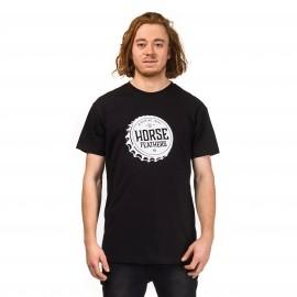 Horsefeathers HELMET T-SHIRT - Pánské tričko