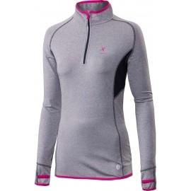 Klimatex BINA - Dámský běžecký pulovr