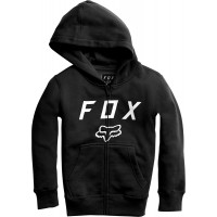 Fox Sports & Clothing YOUTH LEG MOTH ZIP