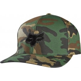 Fox LEGACY FLEXFIT HAT - Pánská kšiltovka