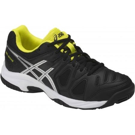 Dětská tenisová obuv - Asics GEL-GAME 5 GS - 3