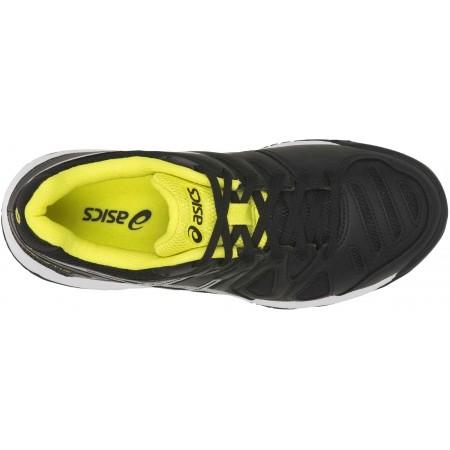 Dětská tenisová obuv - Asics GEL-GAME 5 GS - 5