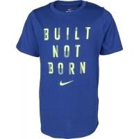 Nike DRY TEE BUILT NOT BORN B