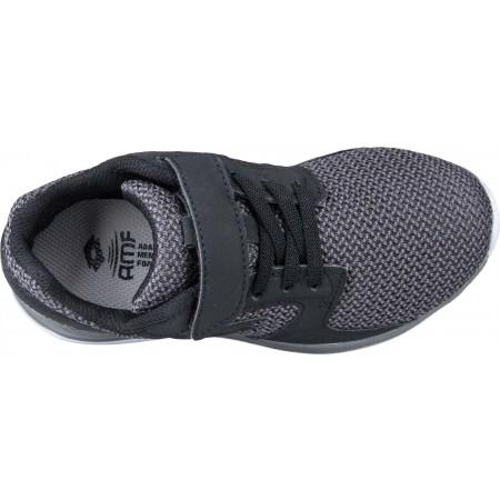 Dětská volnočasová obuv - Lotto CITYRIDE DATE AMF CL SL - 5