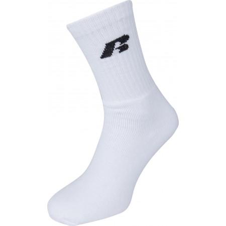Russell Athletic SOCKS 3PPK - Sportovní ponožky