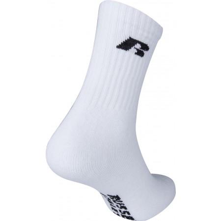 SOCKS 3PPK - Sportovní ponožky - Russell Athletic SOCKS 3PPK - 2