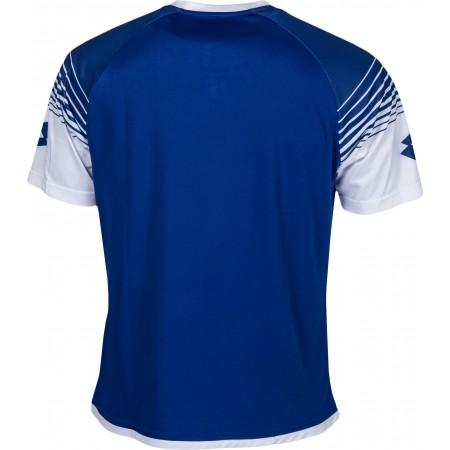 JERSEY OMEGA JR - Dětské sportovní triko - Lotto JERSEY OMEGA JR - 2