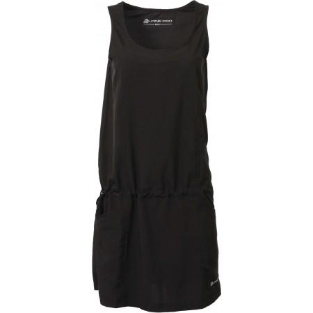 Dámské šaty - ALPINE PRO PHILA - 1