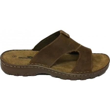 Numero Uno BOULD - Pánské pantofle