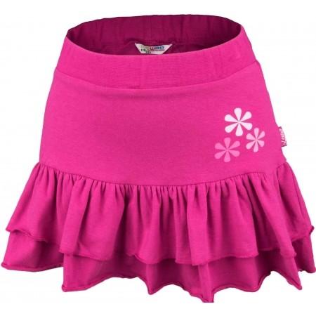 Dívčí sukně - Lewro KAREN - 2