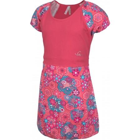 Dívčí šaty - Lewro BOZKA - 1