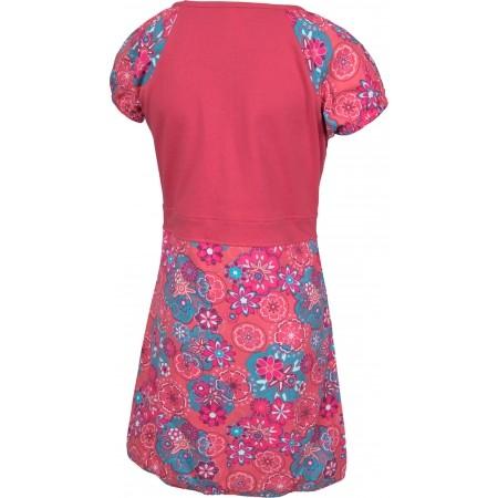 Dívčí šaty - Lewro BOZKA - 2