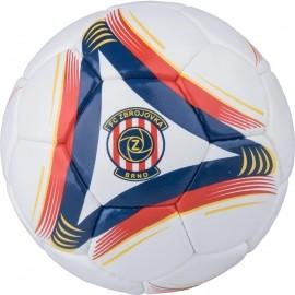 Quick MÍČ FOTBAL ZBROJOVKA MINI - Fotbalový míč