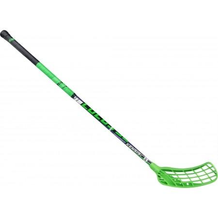 Florbalová hokejka - Kensis LOCUS 30 - 2