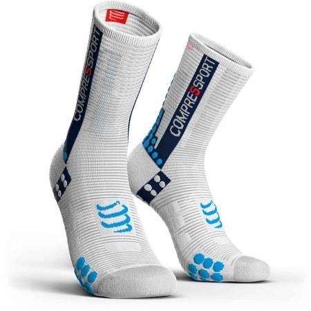 Cyklistické ponožky - Compressport V3.0 BIKE - 2