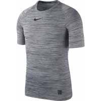 Nike TOP SS COMP HTHR