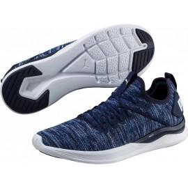 Puma IGNITE FLASH EVOKNIT - Pánská volnočasová obuv