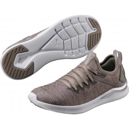 Puma IGNITE FLASH EVOKNIT W - Dámská volnočasová obuv