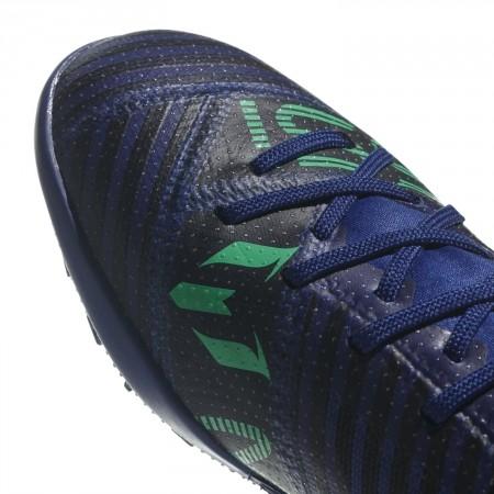 Chlapecké turfy - adidas NEMEZIZ MESSI TANGO 17.3 TF J - 4