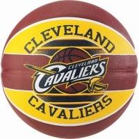 Spalding NBA TEAM BALL CLEVELAND CAVALIERS