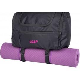 Loap FUNK RAVI - Sportovní taška s karimatkou