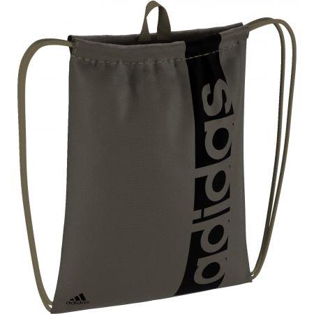 Sportovní gymbag - adidas LIN PER GB - 12