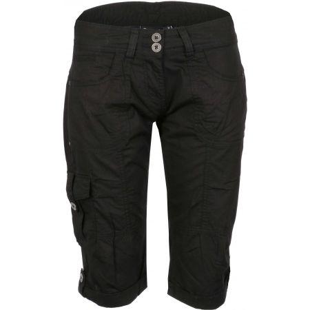 ALPINE PRO AMUNA - Dámské 3/4 kalhoty