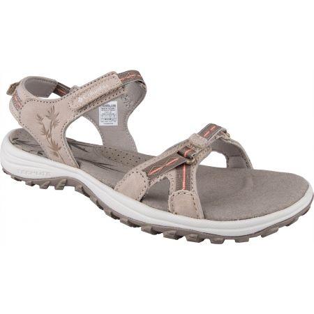 Columbia LONG SANDS SANDALS - Dámské sandále