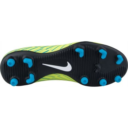 Dětské lisovky - Nike BRAVATA JR II FG - 6