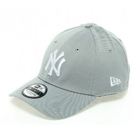 New Era 39THIRTY MLB LEAGUE BASIC NEW YORK YANKEES - Klubová kšiltovka
