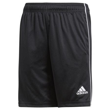 Chlapecké šortky - adidas CORE18 TR SHO Y