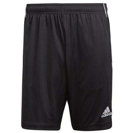 adidas CORE18 TR SHO - Fotbalové kraťasy